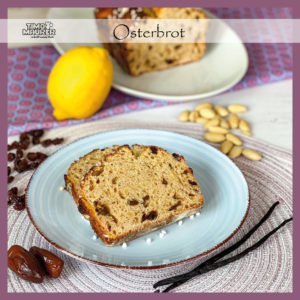 Read more about the article Osterbrot
