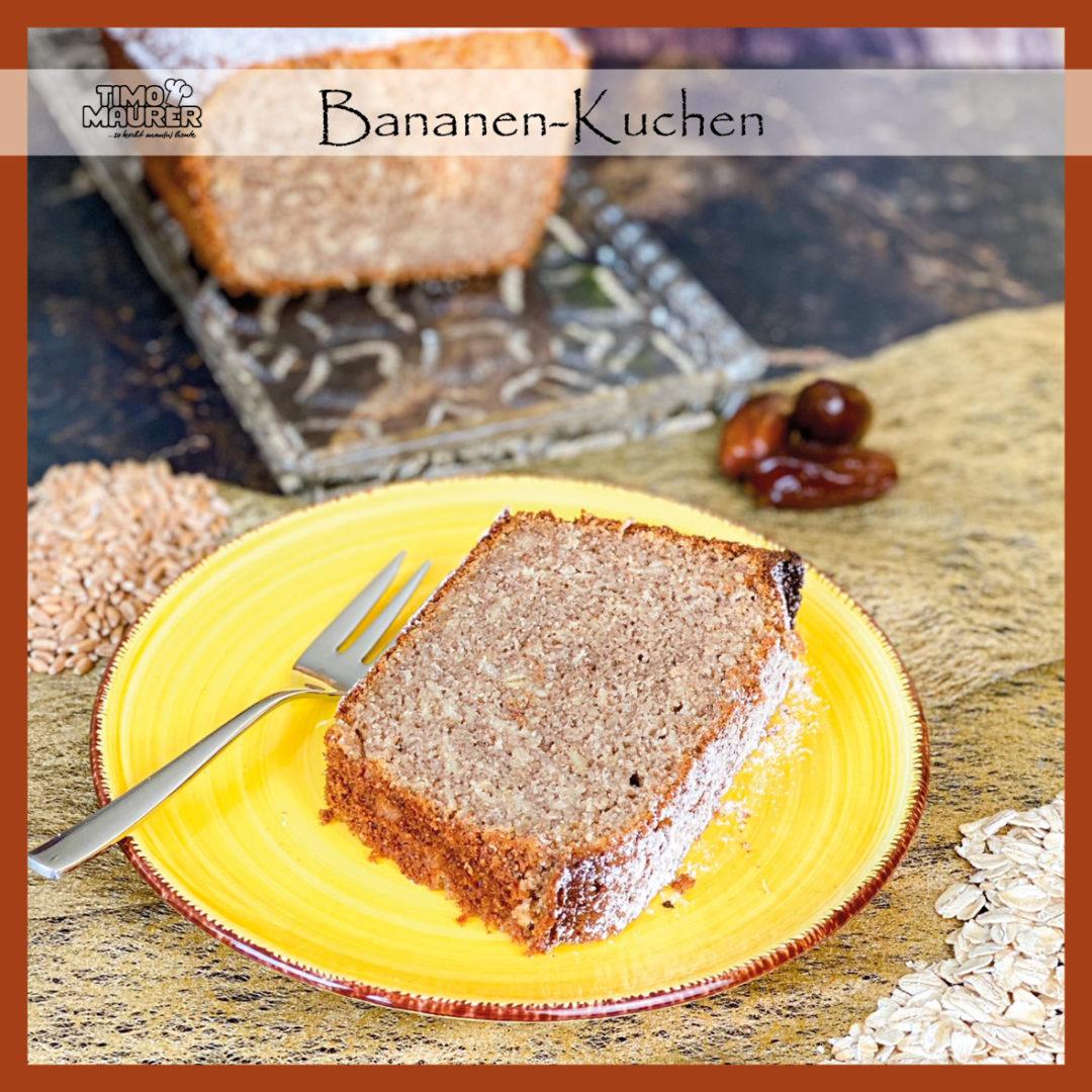 You are currently viewing Bananen Kuchen