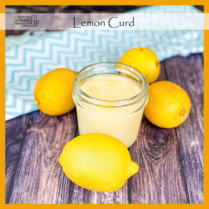 Read more about the article Lemon Curd