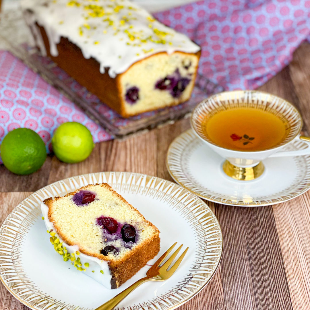 You are currently viewing Heidelbeer-Limetten-Kuchen